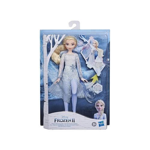 Bambola Elsa Potere di Ghiaccio - Hasbro