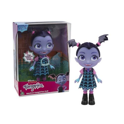 Bambola Vampirina con suoni - Giochi Preziosi