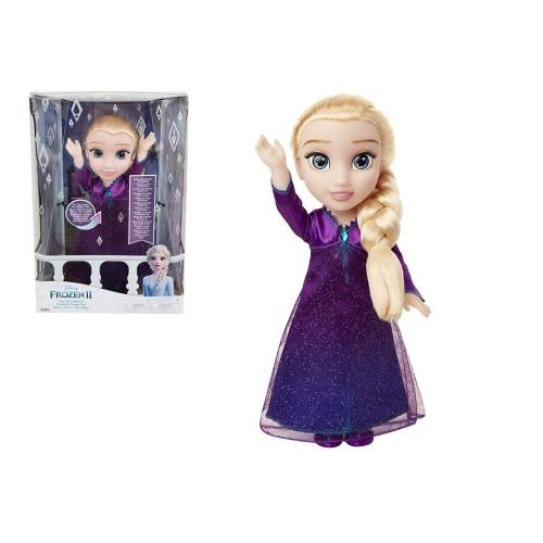 Frozen 2 Elsa con funzioni 35cm - Giochi Preziosi