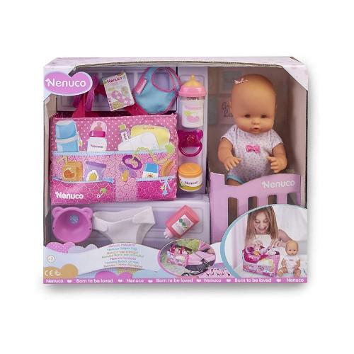 Nenuco Borsa bebè - Famosa
