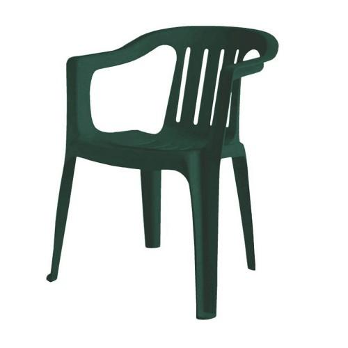 Set 6 sedie Giada per giardino - Scab