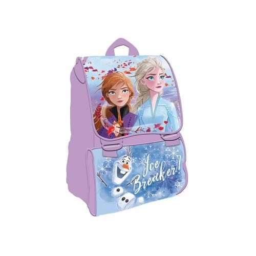 Zaino estensibile scuola Frozen 2