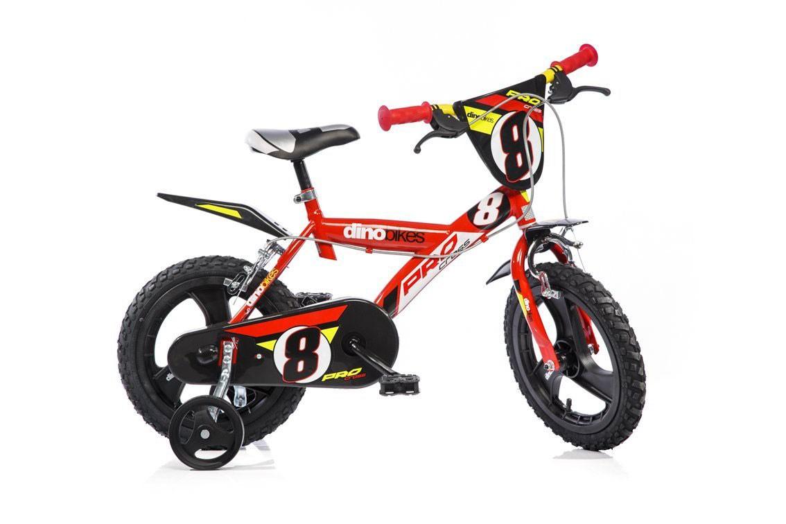 Bicicletta Ruota 16 Modello Cross