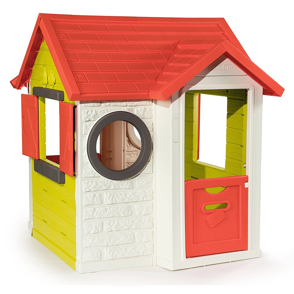 Casetta Da Giardino My House Smoby