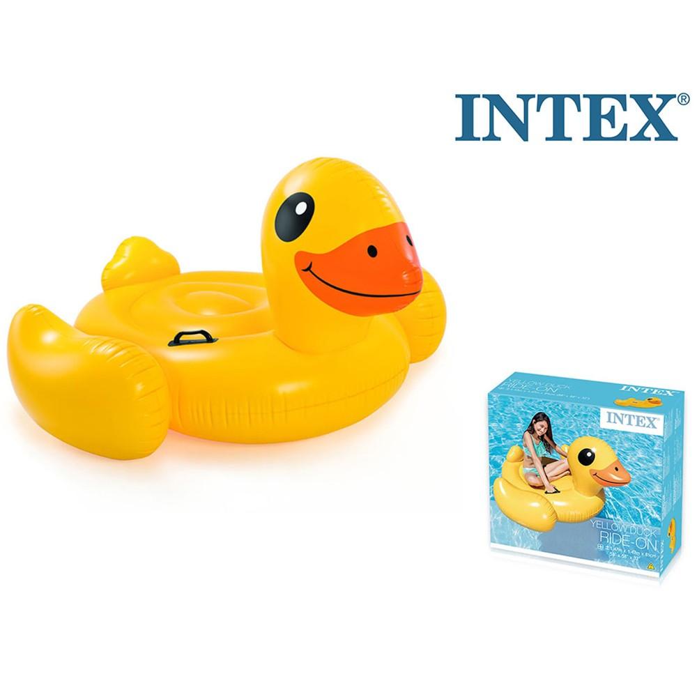 on sale a307a edd67 Cavalcabile Papera Gonfiabile 147cm - Intex