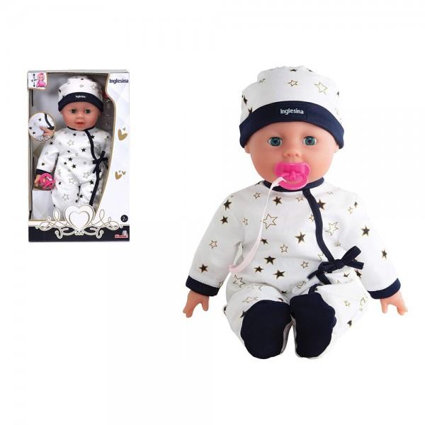 bambola inglesina bebè - simba