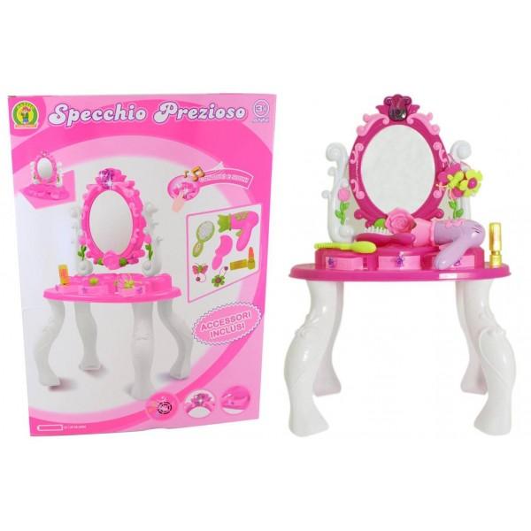 specchio bimba - mazzeo giocattoli