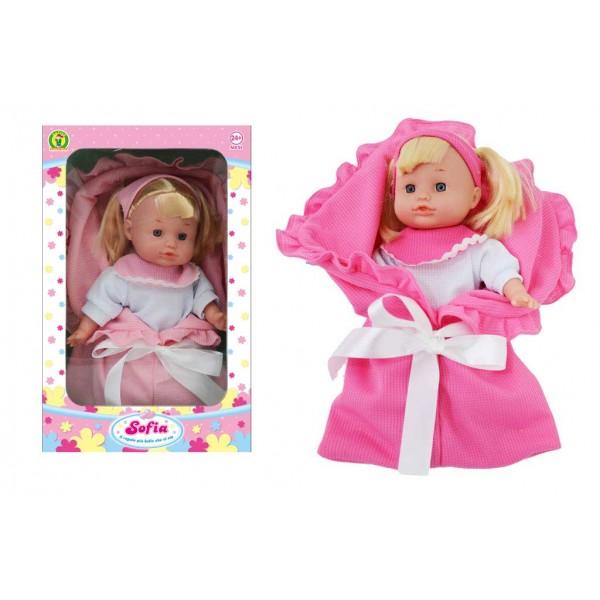 bambola sofia - mazzeo giocattoli