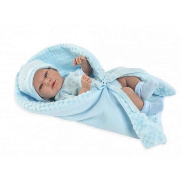Bambola Andie azzurra - Arias