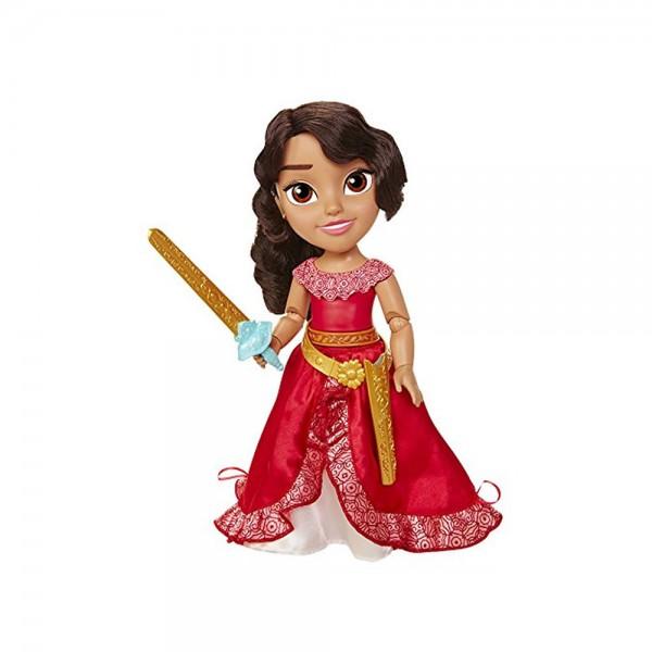 Bambola Elena di Avalor versione inglese - Jakks Pacific