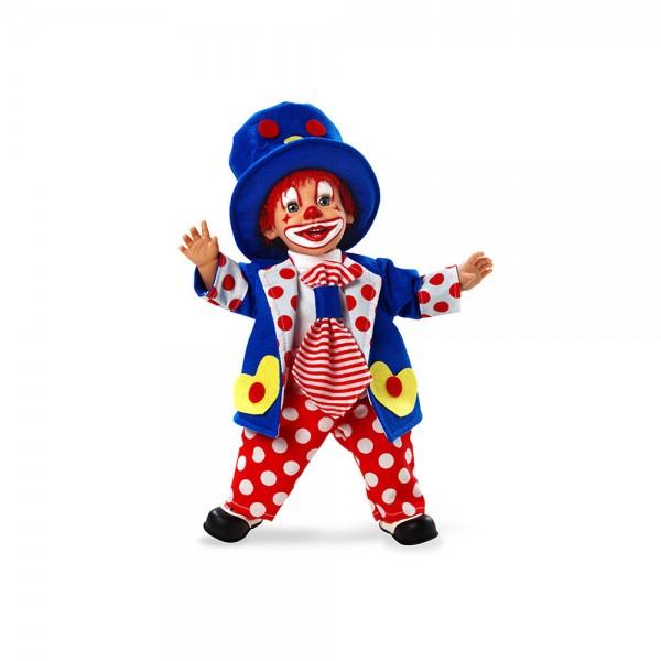 Bambola Pagliaccio 38 cm - Arias
