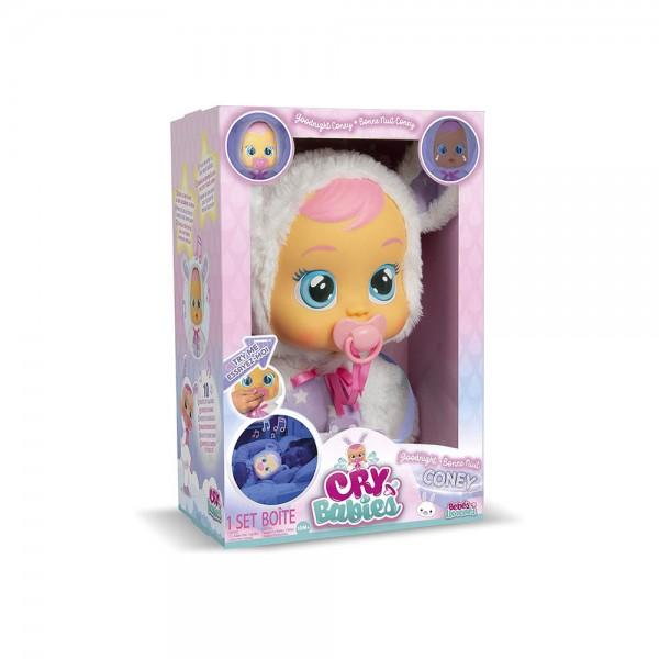 Cry Babies Coney Ninna Nanna - Imc Toys