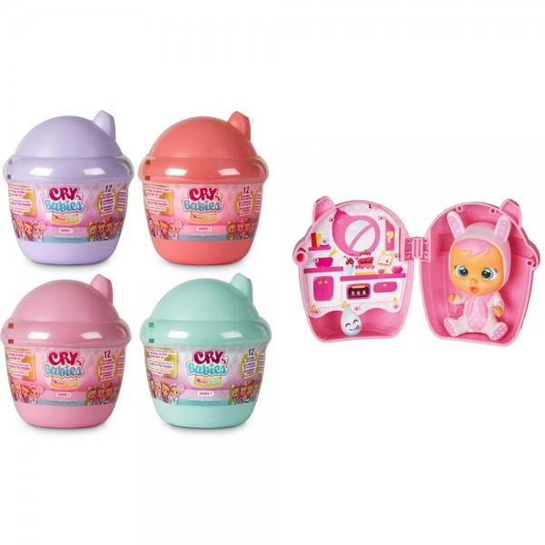 Cry Babies Magic Tears - IMC Toys