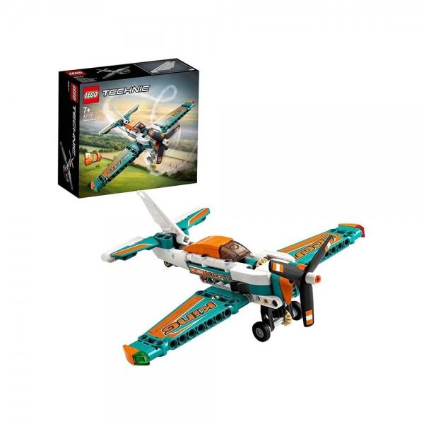 Lego Technic Aereo da Competizione e a Reazione - Lego