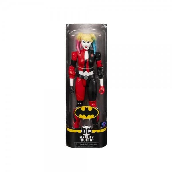personaggio articolato Harley Quinn - spin master