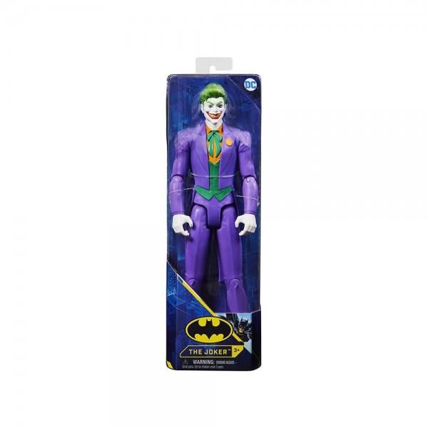 personaggio articolato joker - spin master