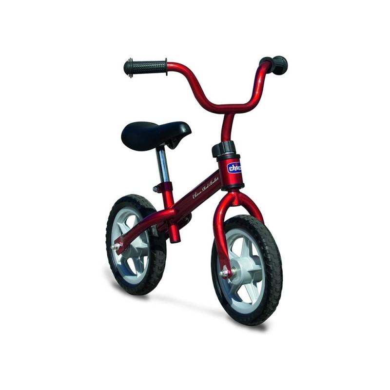 Red Bullet Bicicletta Senza Pedali - Chicco  - MazzeoGiocattoli.it