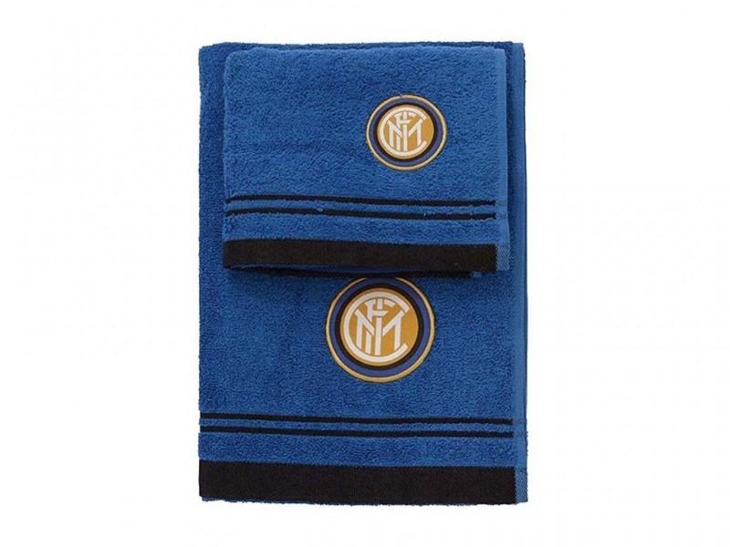 Set Asciugamani Ufficiale Inter  - MazzeoGiocattoli.it