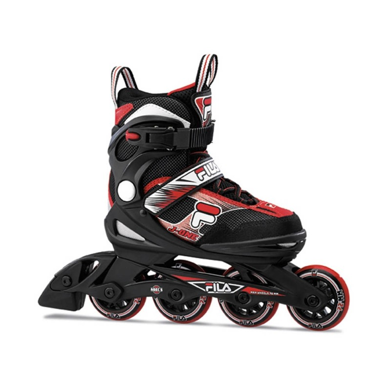 Fila Skates Roller J-One Pattini In Linea Taglia L  - MazzeoGiocattoli.it