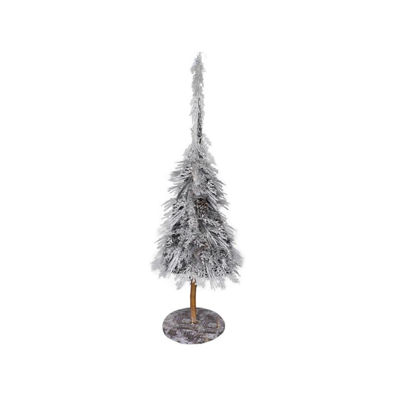 Alberello Di Natale Con Glitter  - MazzeoGiocattoli.it