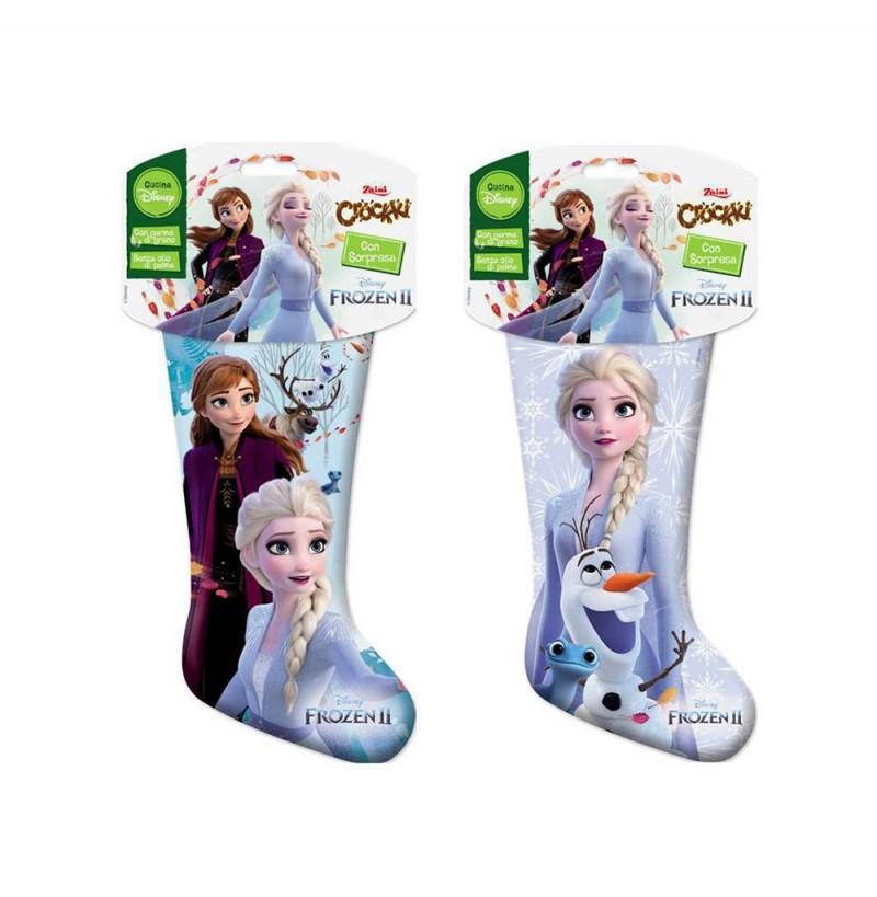 Calza Disney Frozen II Con Sorpresa  - MazzeoGiocattoli.it