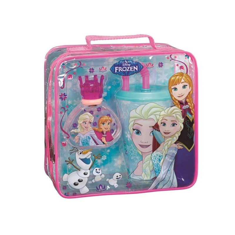 Disney Frozen Trousse Profumo 50ml  - MazzeoGiocattoli.it