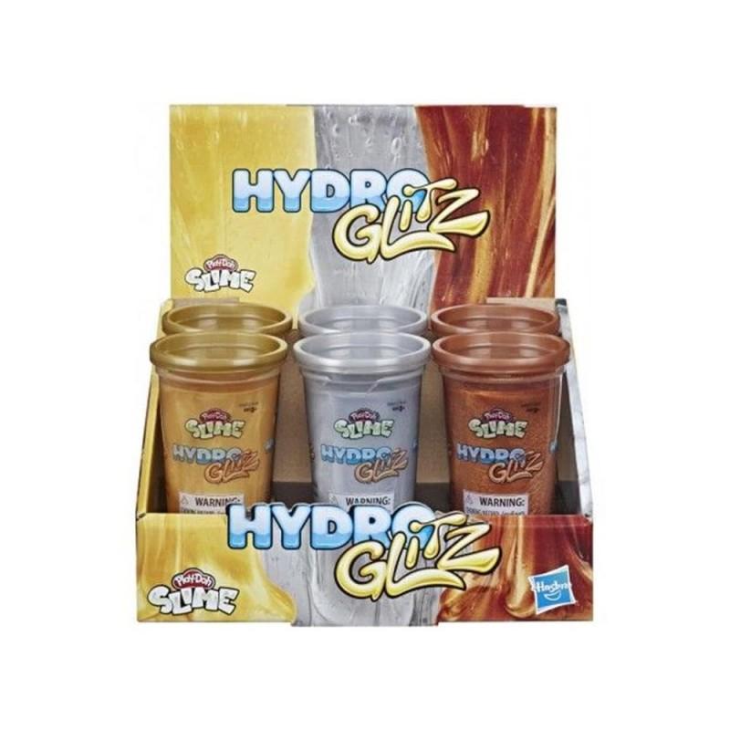 Play-Doh Slime Hydroglitz - Hasbro  - MazzeoGiocattoli.it