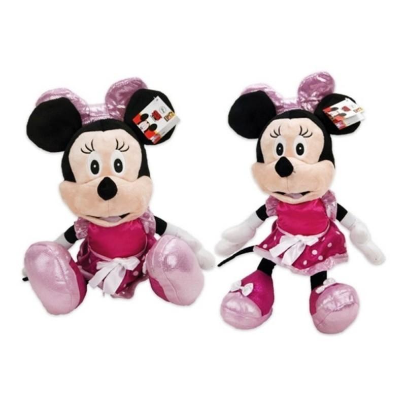 Peluche Minnie Mouse 38 Cm - Disney - MazzeoGiocattoli.it