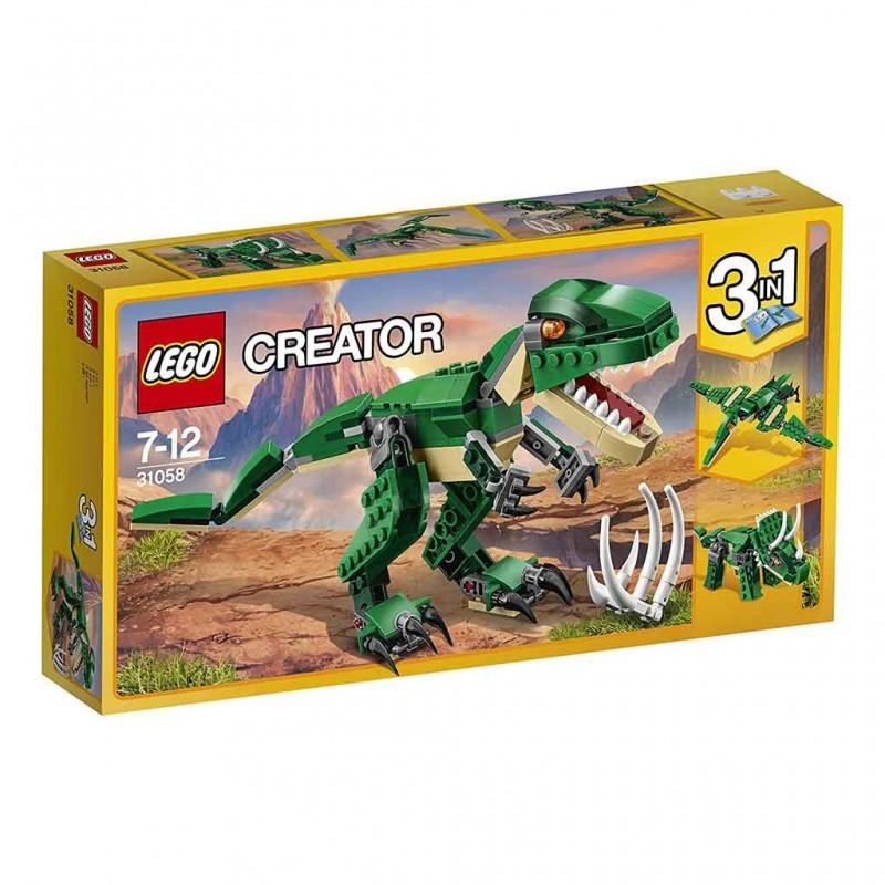 Lego Creator 31058 - Dinosauro - MazzeoGiocattoli.it