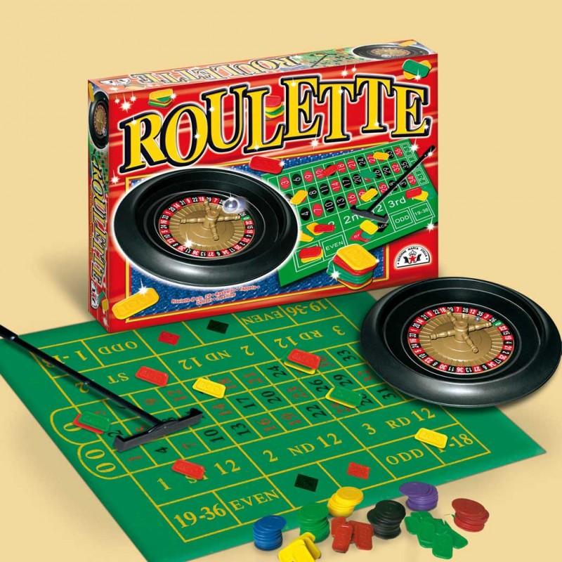 Super Roulette Grande - Marca Stella - MazzeoGiocattoli.it