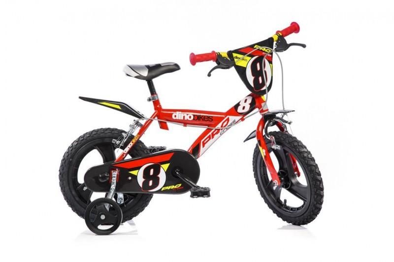 Bicicletta Ruota 16 Modello Cross         - MazzeoGiocattoli.it