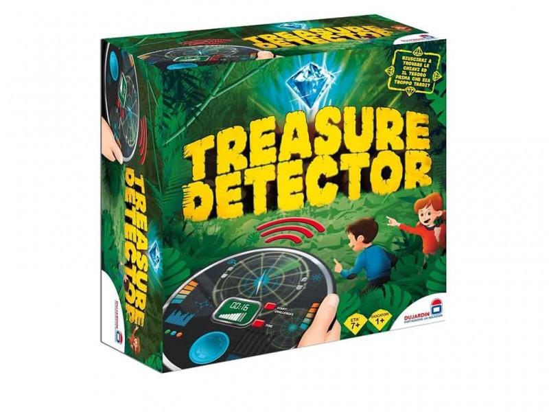 Gioco Di Società Treasure Detector  - MazzeoGiocattoli.it