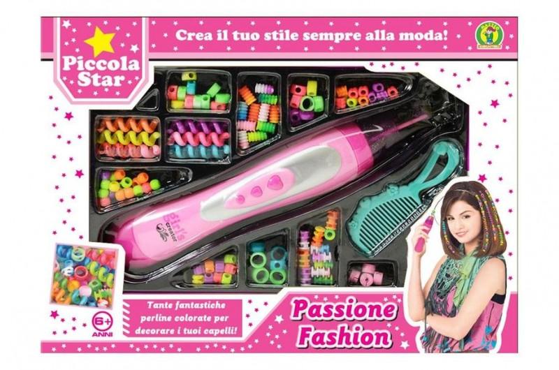 Passione Fashion Crea Il Tuo Stile - Mazzeo Giocattoli - MazzeoGiocattoli.it
