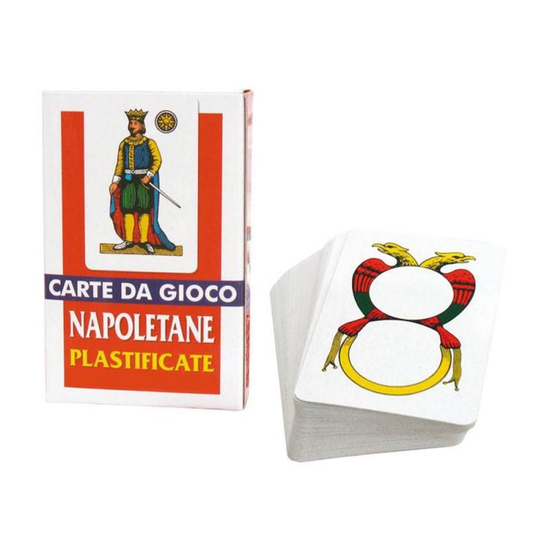 Carte Da Gioco Napoletane Classiche - Mazzeo Giocattoli  - MazzeoGiocattoli.it