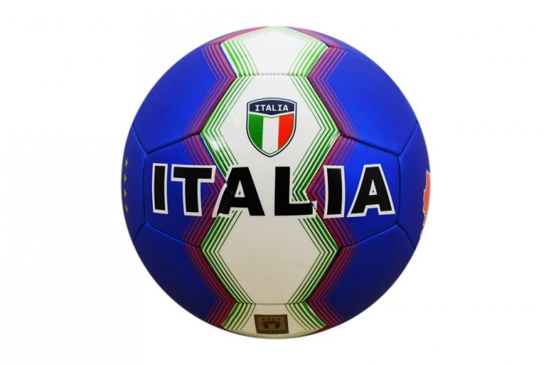 Pallone Da Calcio Italia Holographic - MazzeoGiocattoli.it