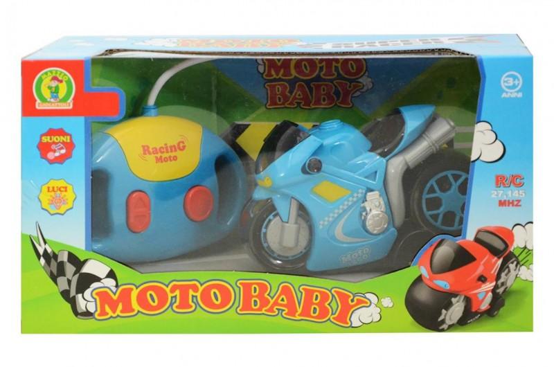Moto Rc Per Bambini - Mazzeo Giocattoli - MazzeoGiocattoli.it