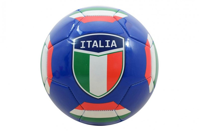 Pallone Da Calcio Italia Classic - MazzeoGiocattoli.it