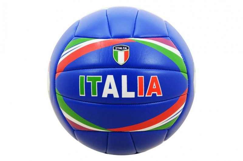 Pallone Volley Italia Flash - MazzeoGiocattoli.it