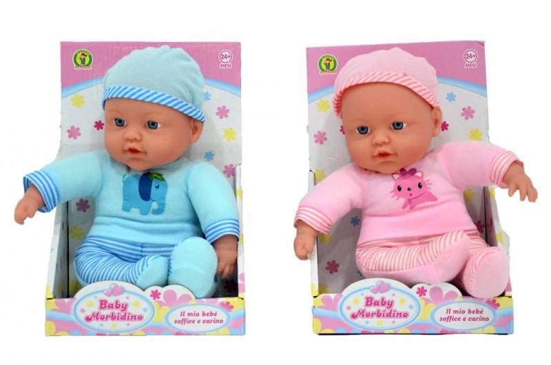 Baby Morbidino - Mazzeo Giocattoli - MazzeoGiocattoli.it