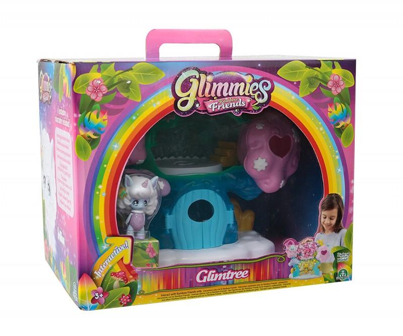 Glimmies Rainbow Friends  - MazzeoGiocattoli.it