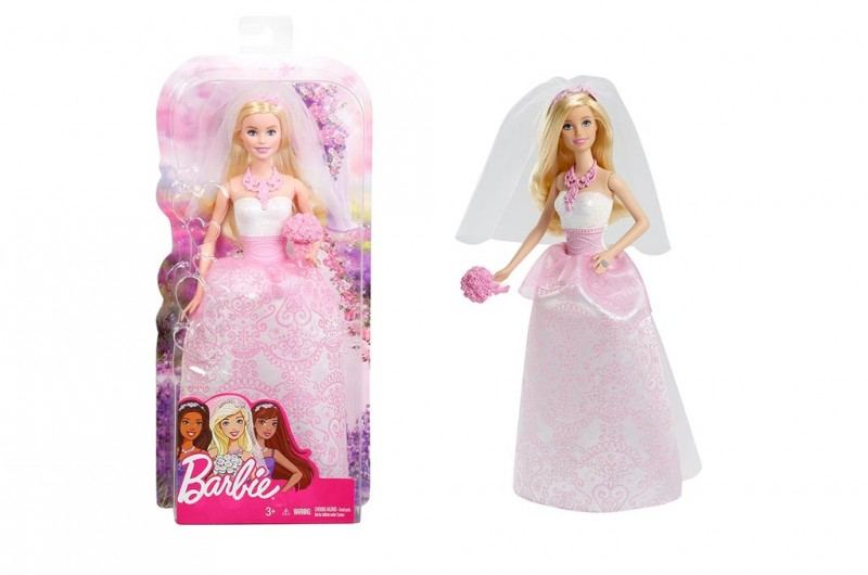 Barbie Sposa - MazzeoGiocattoli.it