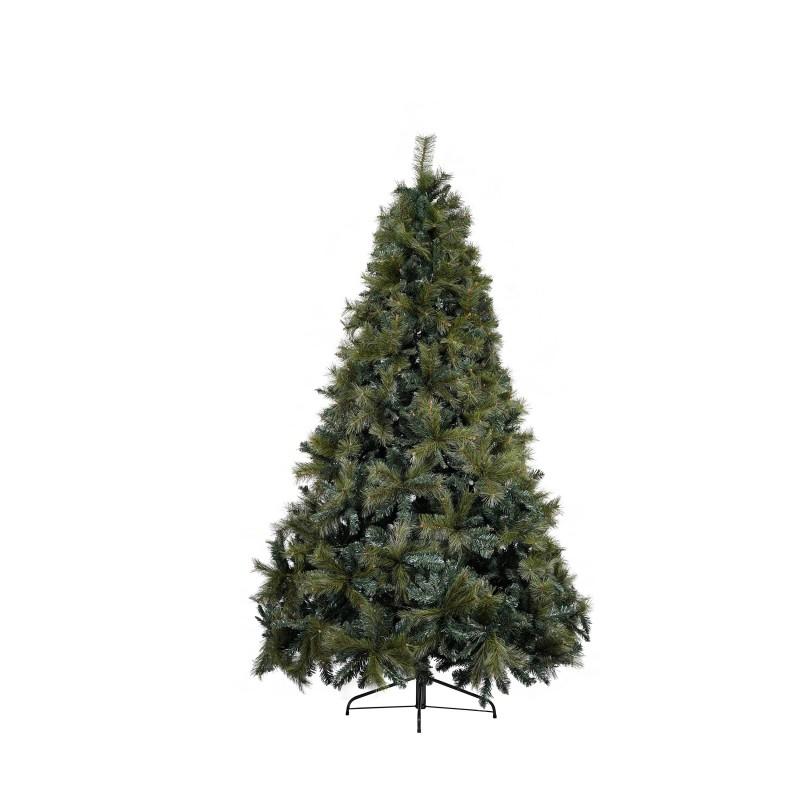 Albero Di Natale Abete Del Gargano 210cm - MazzeoGiocattoli.it