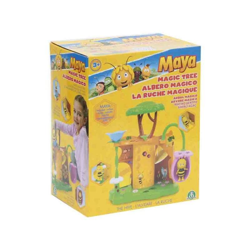 Ape Maia Playset - Giochi Preziosi  - MazzeoGiocattoli.it