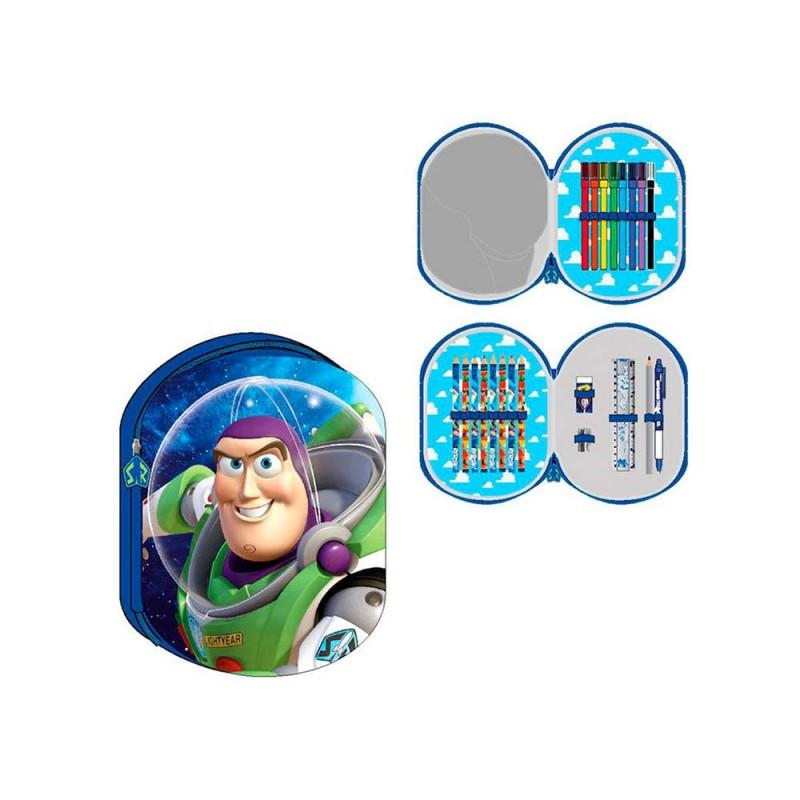 Astuccio Scuola 3D Toy Story - Cerdà - MazzeoGiocattoli.it