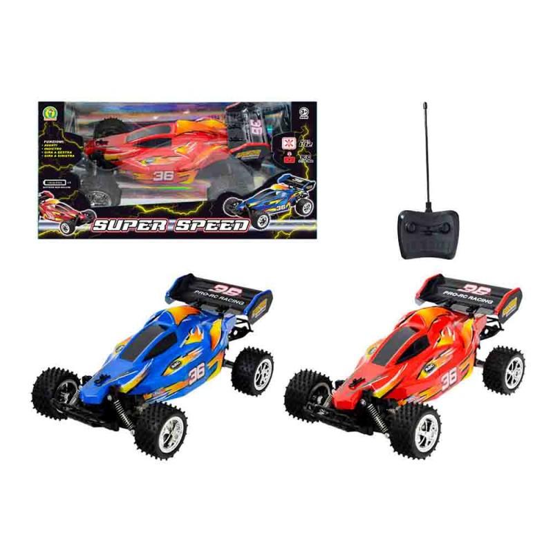 Auto Rc Super Speed 1/12 - Mazzeo Giocattoli - MazzeoGiocattoli.it