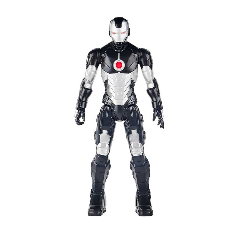Avengers Titan Hero War Machine - Hasbro - MazzeoGiocattoli.it