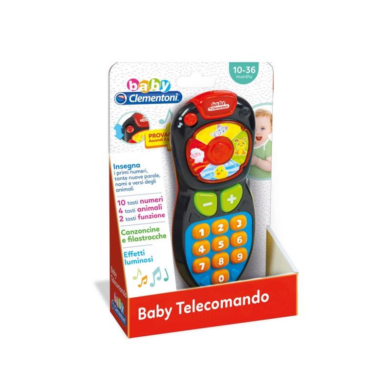 Baby Telecomando Per Bambini - MazzeoGiocattoli.it