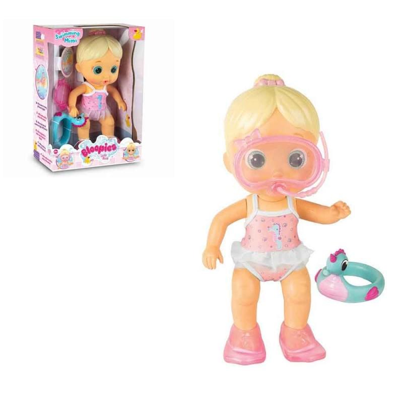 Bambola Bloopies Mimi - Imc Toys - MazzeoGiocattoli.it