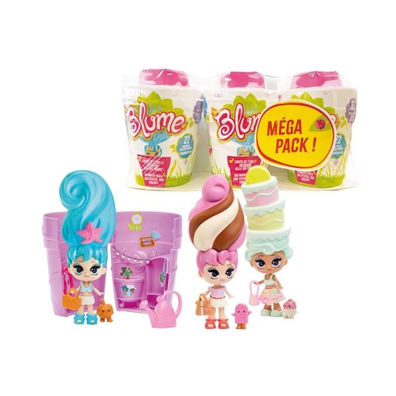 Bambola Blume Da Annaffiare Serie SK02222 - IMC Toys  - MazzeoGiocattoli.it