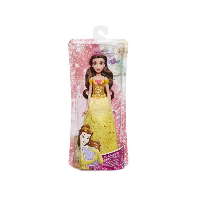 Bambola Disney Princess Belle 28 Cm - Hasbro  - MazzeoGiocattoli.it